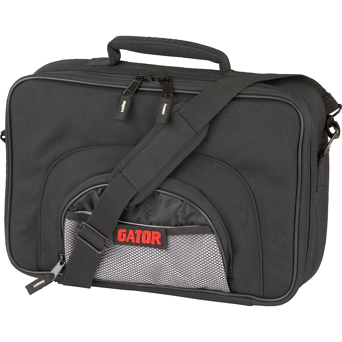 Gator G-MULTIFX - Medium Guitar Effects Pedal Bag