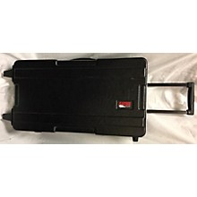 Gator G-Mix ATA Rolling Equipment Case Pedal Board