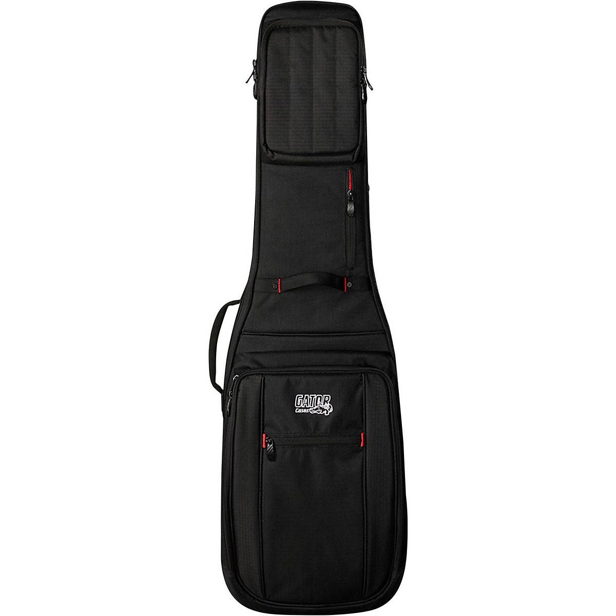 Gator G-PG BASS 2X Electric Progo Electric Bass Guitar Double Gig Bag Brand New
