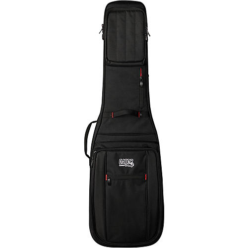 Gator G-PG BASS 2X ProGo Series Ultimate Gig Bag for 2 Bass Guitars