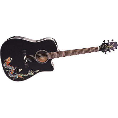 takamine g series eg531scdr dreadnaught cutaway acoustic electric guitar guitar center. Black Bedroom Furniture Sets. Home Design Ideas