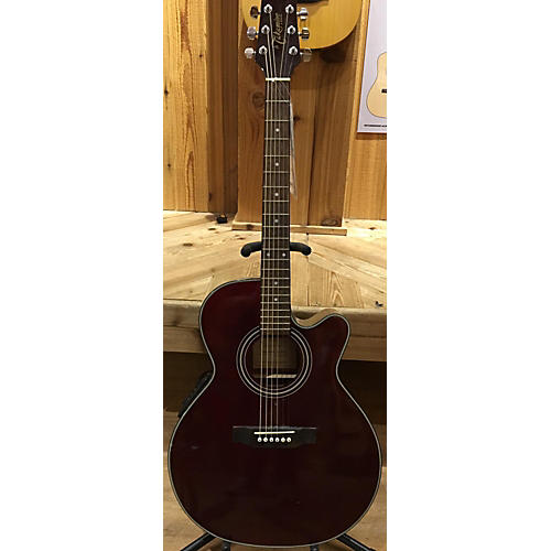 used takamine g series eg540c acoustic electric guitar guitar center. Black Bedroom Furniture Sets. Home Design Ideas