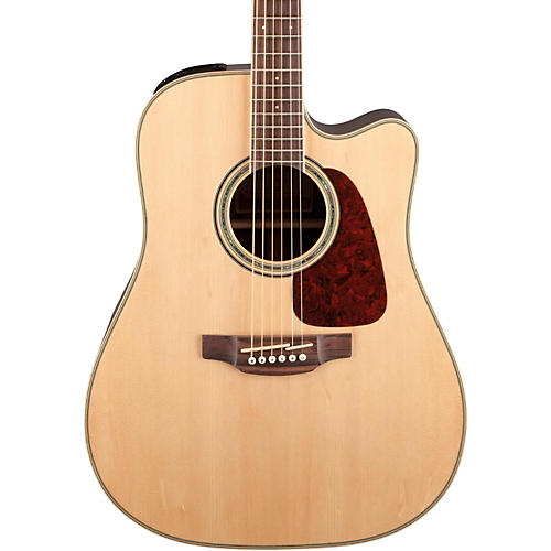 takamine g series gd71ce dreadnought cutaway acoustic electric guitar natural guitar center. Black Bedroom Furniture Sets. Home Design Ideas