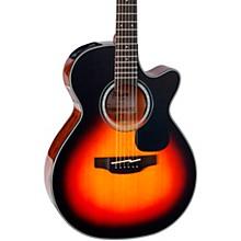 G Series GF30CE Cutaway Acoustic Guitar Satin Sunburst