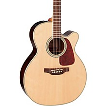 Takamine G Series GN71CE NEX Cutaway Acoustic-Electric Guitar Level 2 Natural 190839277008