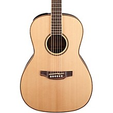 G Series GY93E New Yorker Acoustic-Electric Guitar Level 2 Natural 190839100535