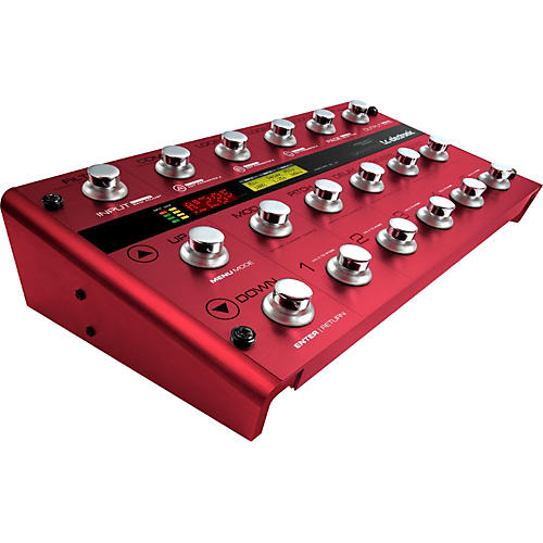 TC Electronic G-System Guitar Effects Processor and Controller