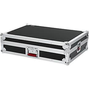 gator g tourdspdj808 road case for roland dj 808 controller arctic camouflauge guitar center. Black Bedroom Furniture Sets. Home Design Ideas