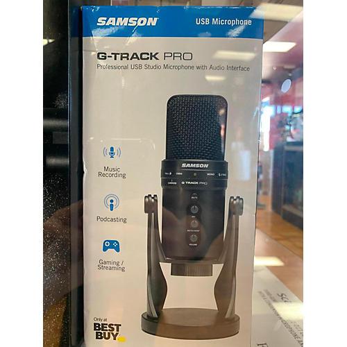 Samson G-TRACK PRO Condenser Microphone