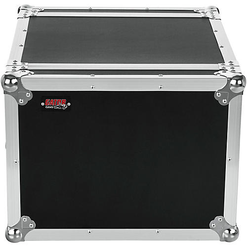 Gator G-Tour 8U ATA Rack Flight Case