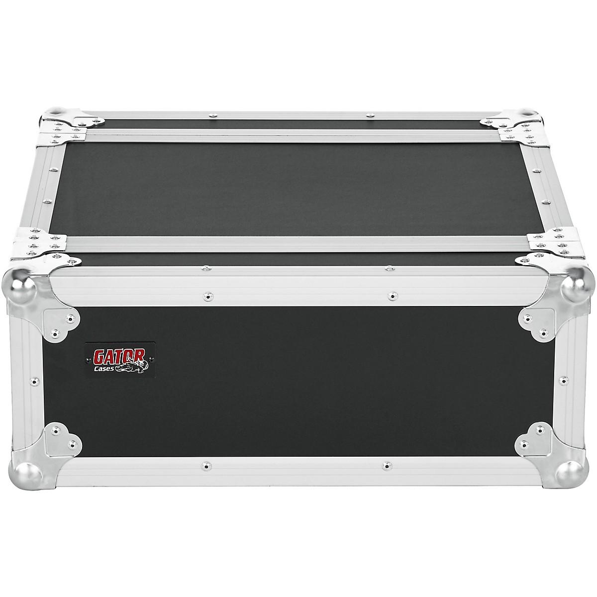 Gator G-Tour EFX 4 ATA Shallow Rack Road Case