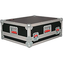 "Gator G-Tour Mixer Road Case Level 1 Black 25"" X 20"" X 8"""
