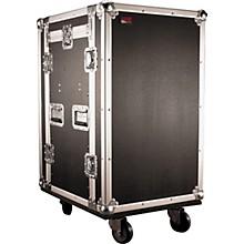 G-Tour PU Pop-up Console Rack Road Case 10x14 Space