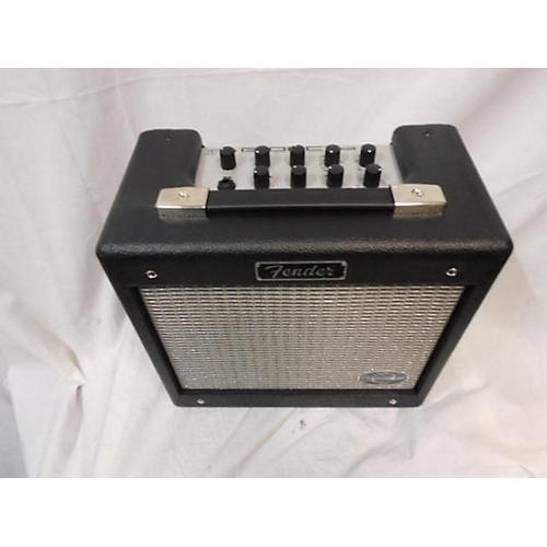 used fender g dec junior 15 watt guitar combo amp guitar center. Black Bedroom Furniture Sets. Home Design Ideas