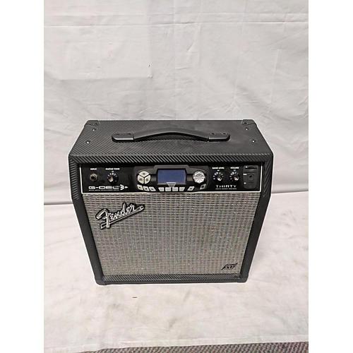 Fender G-dec 3 Guitar Combo Amp