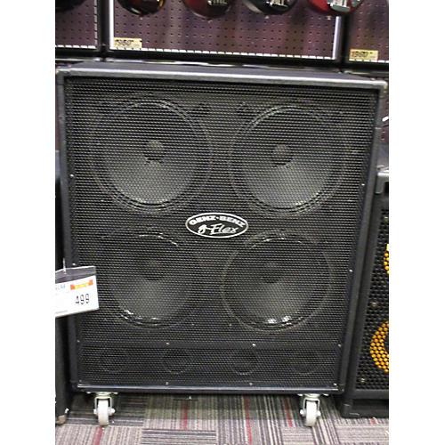 Genz Benz G-flex Bass Cabinet