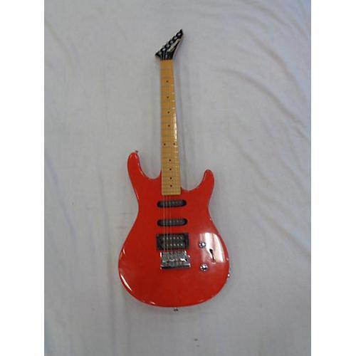 Washburn G-jrv Solid Body Electric Guitar