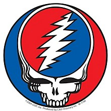 C&D Visionary G. Dead  Magnet - Steal Your Face