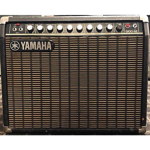 Yamaha G100 112 Guitar Power Amp