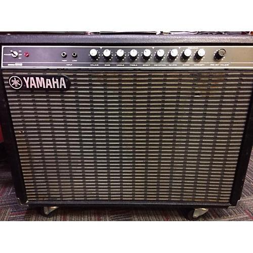 Yamaha G100 212 Guitar Combo Amp