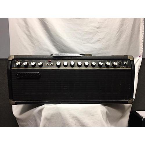 Yamaha G100 II Guitar Amp Head