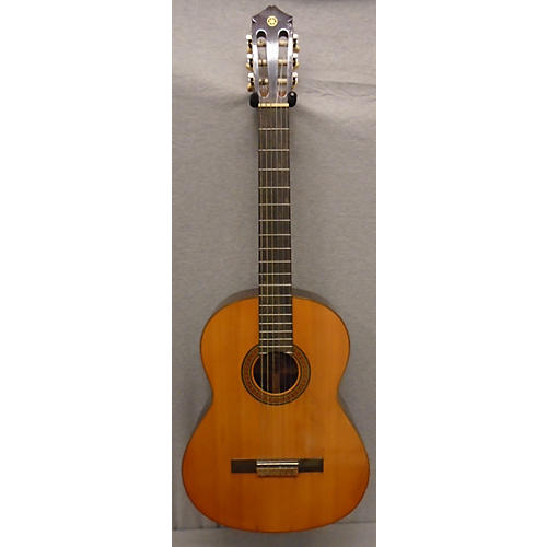 Yamaha Acoustic Guitars Made In Japan
