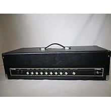 Yamaha G100 Solid State Guitar Amp Head