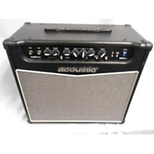 Acoustic G100FX 100W 1x12 Guitar Combo Amp