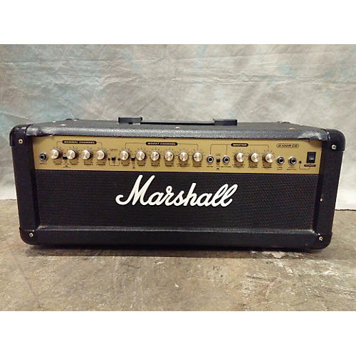 used marshall g100r cd head solid state guitar amp head guitar center. Black Bedroom Furniture Sets. Home Design Ideas
