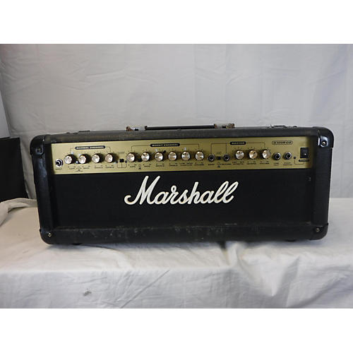 Marshall G100R CD Solid State Guitar Amp Head