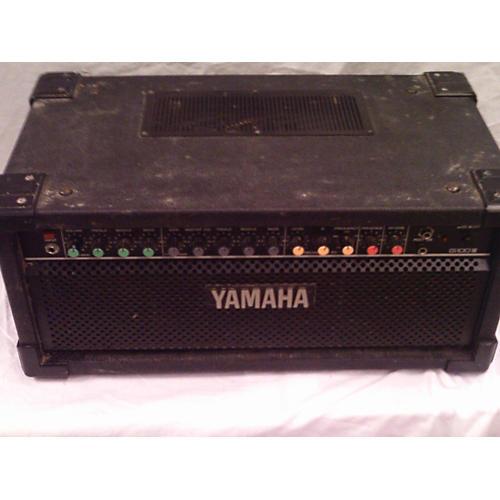 Yamaha G100iii Solid State Guitar Amp Head