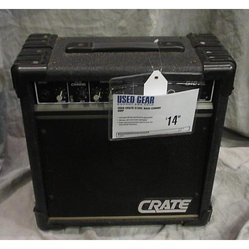 Crate G10XL Bass Combo Amp
