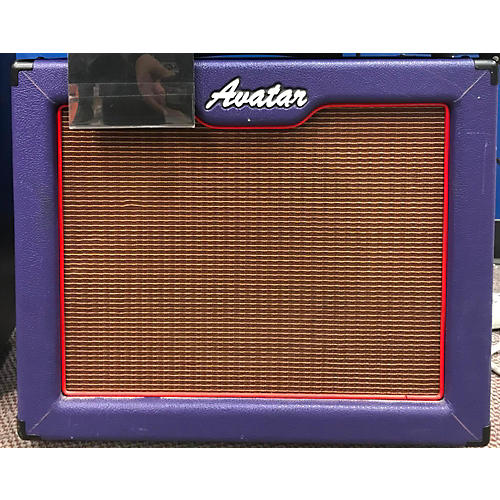 Avatar G112 Signature Guitar Cabinet