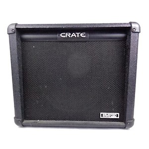 Pre-owned Crate G112sl Guitar Cabinet by Crate