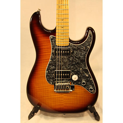 Tradition G1200 Pro Solid Body Electric Guitar
