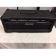Crate G1200H Solid State Guitar Amp Head