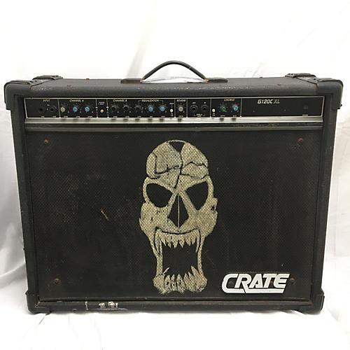 Crate G120C XL Guitar Combo Amp