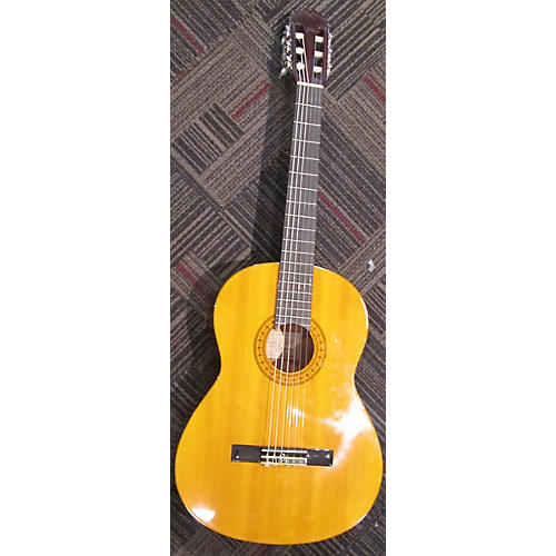 Takamine G124 Classical Acoustic Guitar