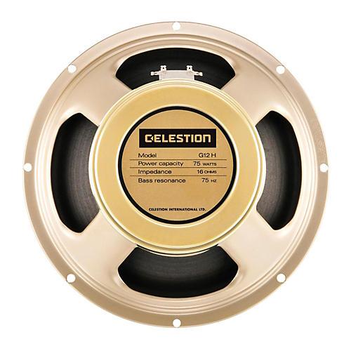 Celestion G12H-75 Creamback 12