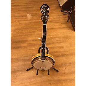 g12hf banjo guitar center. Black Bedroom Furniture Sets. Home Design Ideas
