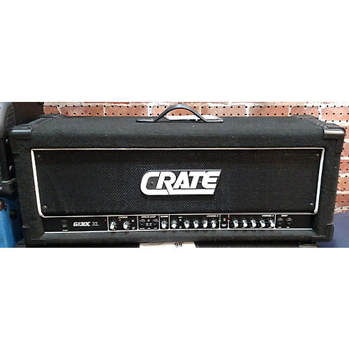 Crate G130C XL Guitar Amp Head