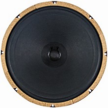 "Warehouse Guitar Speakers G15C Ceramic 15"" 75W American Vintage Guitar Speaker Level 1 8 Ohm"