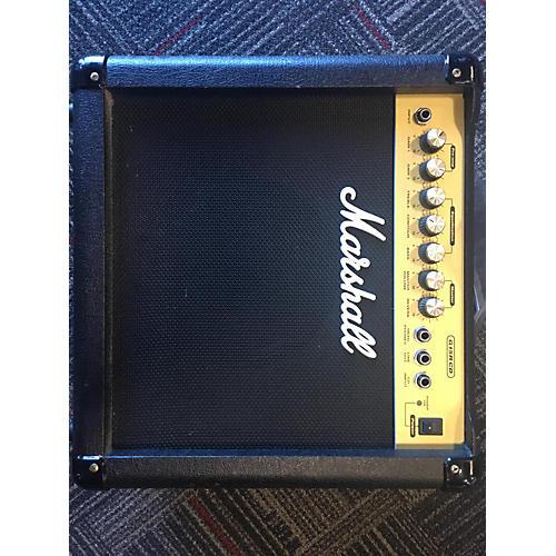 Marshall G15R CD Guitar Combo Amp