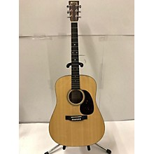 Martin G16GT Acoustic Guitar