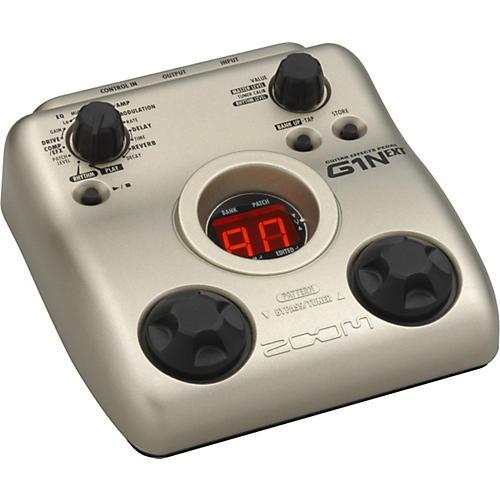 Zoom G1N Guitar Multi-Effects Pedal