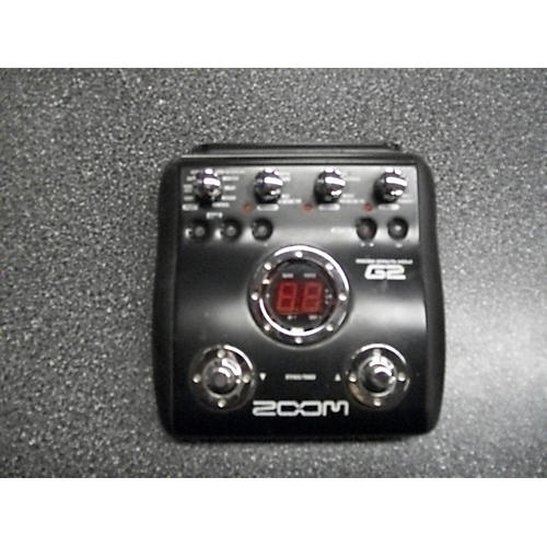 Zoom G2 Effect Processor