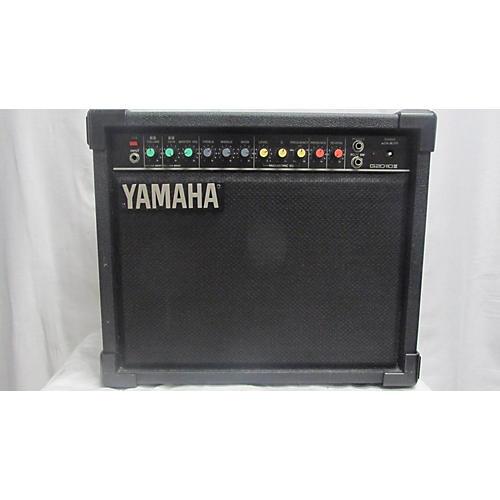 used yamaha g20 110 iii guitar combo amp guitar center. Black Bedroom Furniture Sets. Home Design Ideas