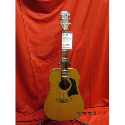 Garrison G20 Acoustic Guitar