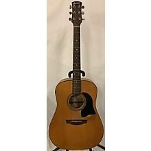 Garrison G20-e Acoustic Electric Guitar