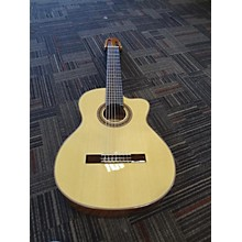 Ibanez G207CWC 7 String Classical Acoustic Guitar